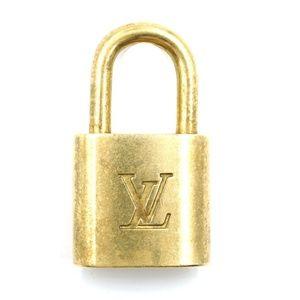 #34030Gold Lock Keepall Speedy  No Key #306 Bag
